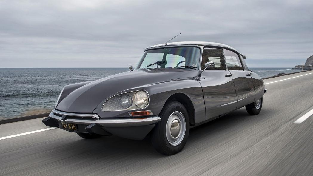 Citroën 100 år – del 3