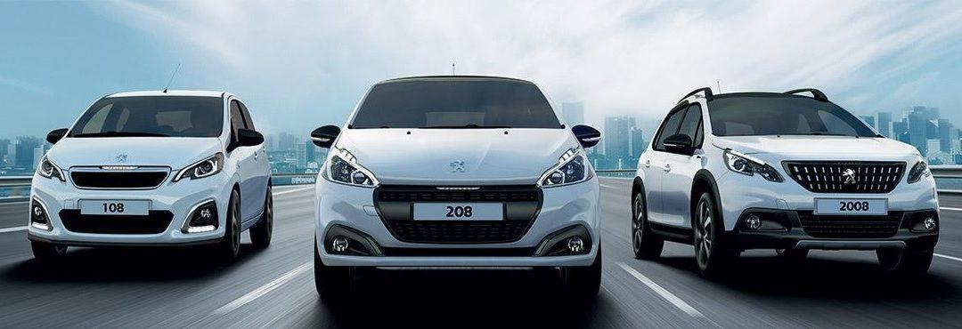 Peugeot Bestseller