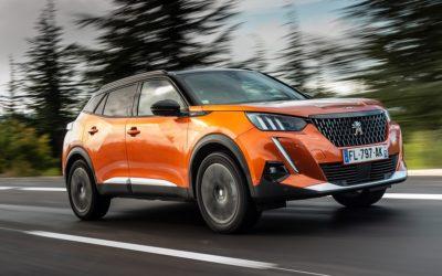 Peugeot Spot Deals