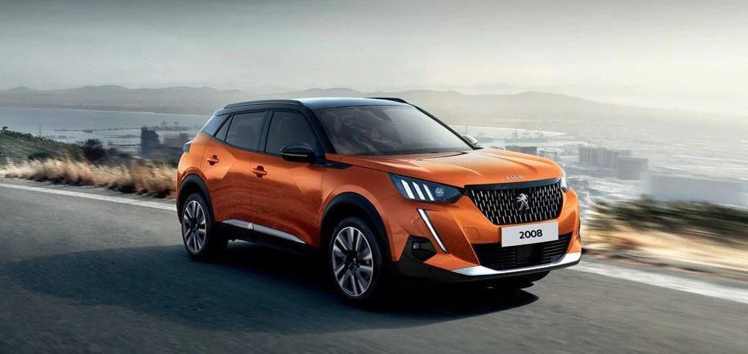 Peugeot Edition:210
