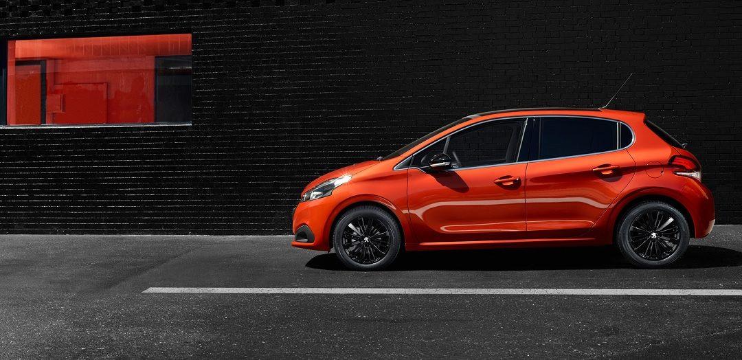 Peugeot Privé