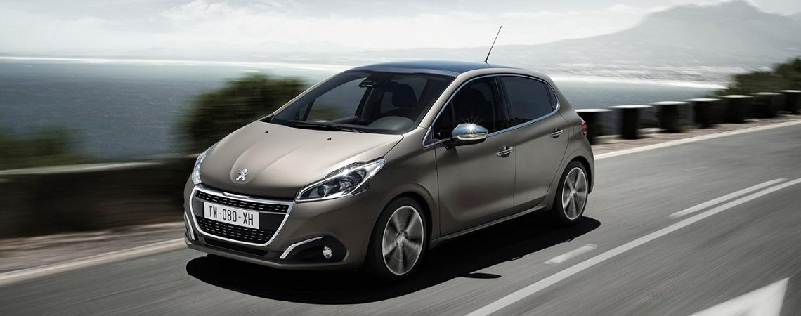 Peugeot 1st Class