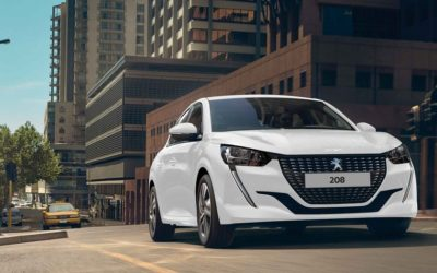Peugeot Summer Deals