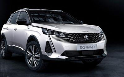 Peugeot åbningstilbud