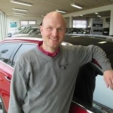 Alex Boesenbæk