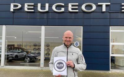 Peugeot Elite forhandler