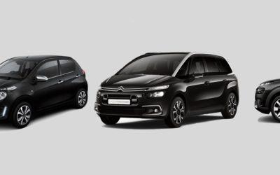 Citroën Black Days