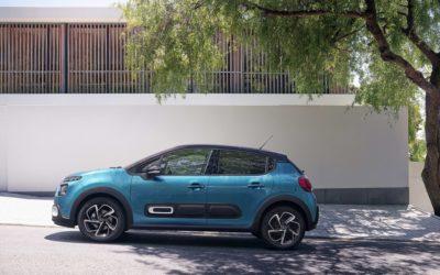Citroën forårssalg