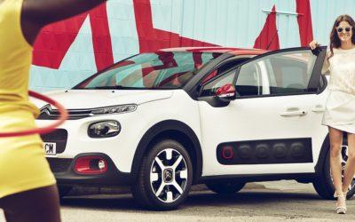 Citroën BILligeDAGE