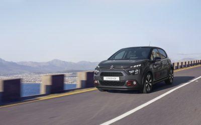 Citroën forårsudsalg