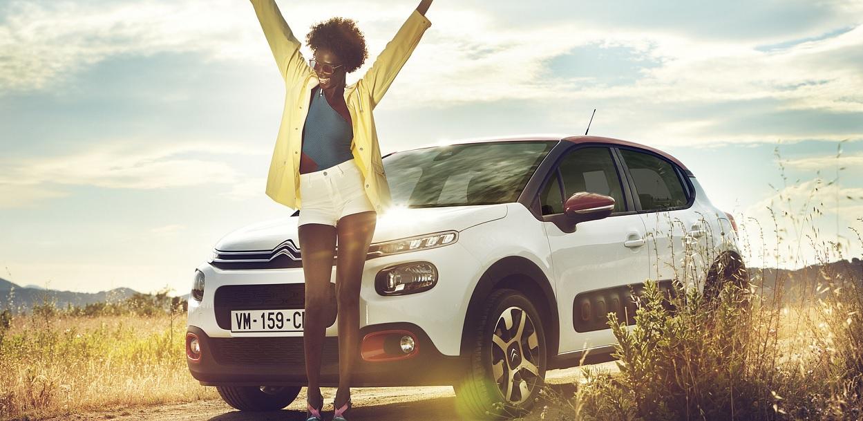 Citroën Sommersalg