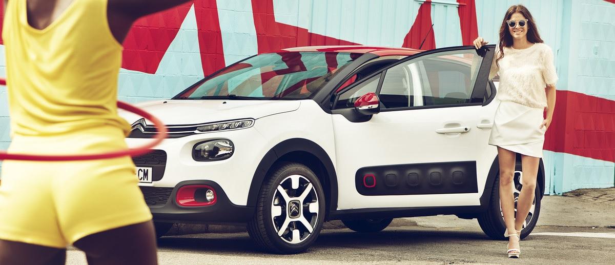 Citroën rydder op