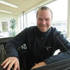 Danny Boesenbæk