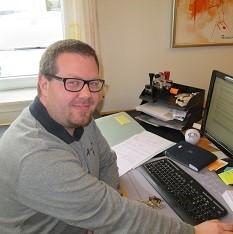 Martin Boesenbæk