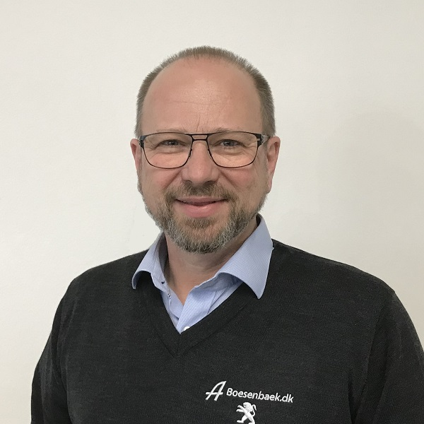 Poul Kortbæk