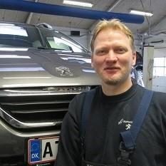 Ruben Axell