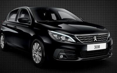 Peugeot slutspurt