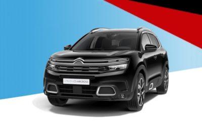 Citroën Value Days